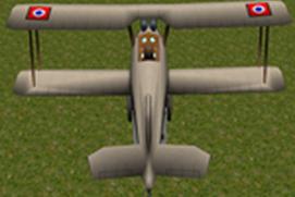 Flight Simulator 3D Free