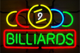 Pool Billiards Reserved