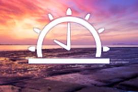 Sunrise Clock & Alarm