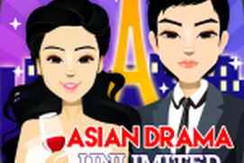 Asian Drama Unlimited