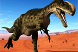 Dinosaur Runner