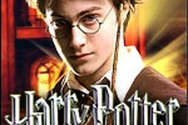Book of Harry Potter
