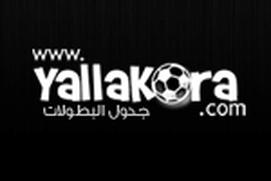 Yallakora جدول البطولات