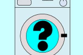 Jak ustawić pralkę?