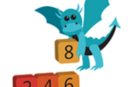 Dragon Match: Next Number