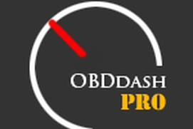 OBD dash.Pro