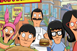 Bob's Burgers Cartoon