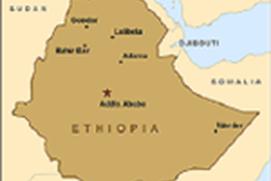Ethiopia Country