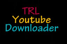 TRL Youtube Downloader