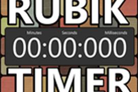 Rubik Timer Pro