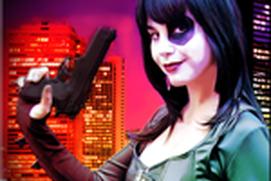 NY Gang War: Gangster Girl 3D