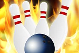 3D Super Bowling