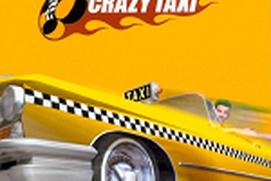 Crazy Taxi New Version