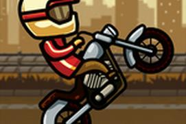 Biker Day Race - Shake Me