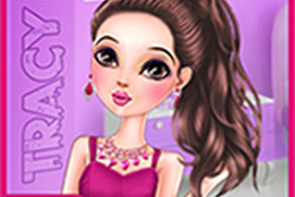 Superstar Ariana Dress Up