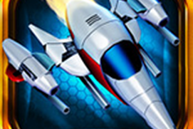 Space Racing 3D - Infinite Galaxy