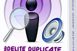 3delite Duplicate Audio Finder