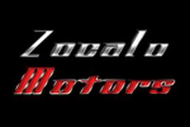 Zocalo Motors DealerApp