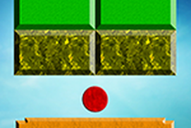 Awesome Brick Breakout