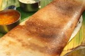 Bengaluru Dosa's
