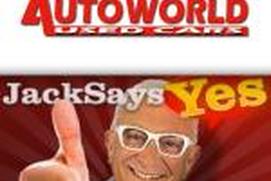 Antwerpen AutoWorld