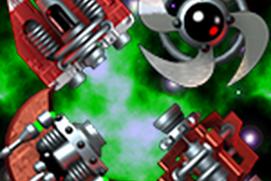 Turret Blaster