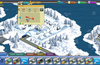 Launch a Casino, build a Ski Resort and construct an Ice Hotel!