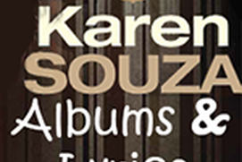 Karen Souza Albums & Lyrics