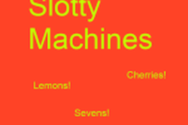Slotty Machines