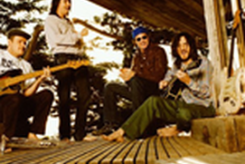 Red Hot Chili Peppers FANfinity