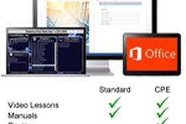 Training Tutorial Microsoft Office 2013: Essential