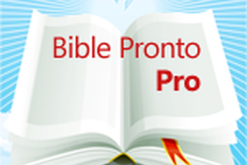 Bible Pronto Pro