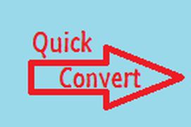 Quick Converter