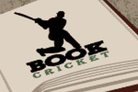 Book Cricket