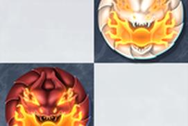 Dragon Checkers Prof
