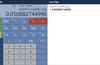 Calculator - Calc Pro HD for Windows 8