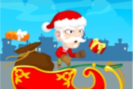 Santa Go