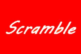 DeScramble