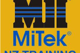 MiTek NZ Training