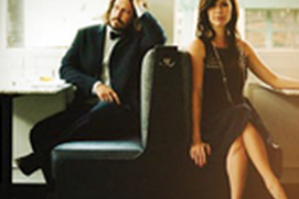 The Civil Wars FANfinity
