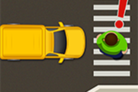 Traffic Hero