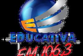 Rádio Educativa FM 106,3