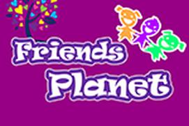 Friends Planet