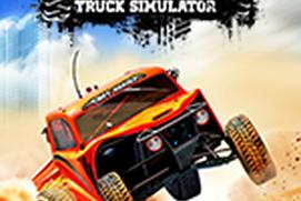 Off road Truck Simulator 3D
