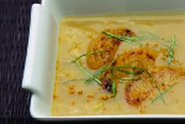 Fácil de cocinar sopas exóticas 2