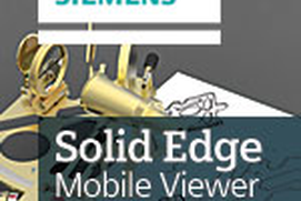 Solid Edge Mobile Viewer