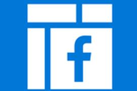 Frames for Facebook