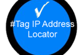 #TAG IP Locator