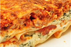 All about lasagna