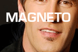 Magneto - JustAFan